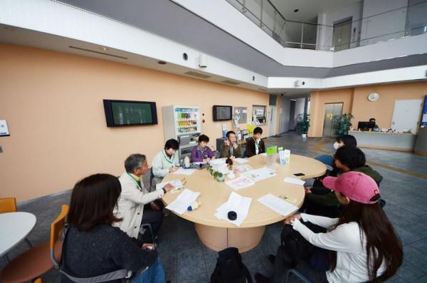 田川情報センター デジカメ講座