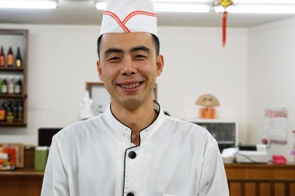 田川市 中華料理 利源 オーナー