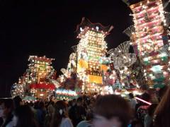 糸田祇園山笠