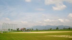 田川市総合グラウンド