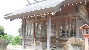 丸山公園 神社