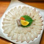 蛇の目寿司 刺身