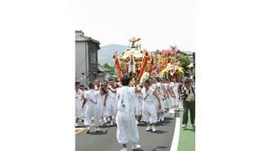 春日神社 神幸祭