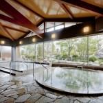 天然温泉さくら館 内湯