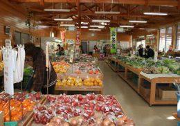 川崎町農産物直売所「De・愛」春の感謝祭
