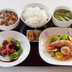 中華食堂・China懐石 味都 ランチ