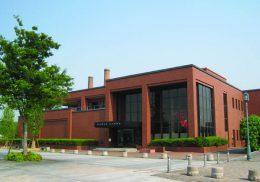 田川市石炭・歴史博物館
