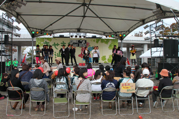 県大秋興祭