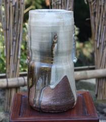 山陶庵邦日呂窯