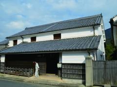 中島家住宅