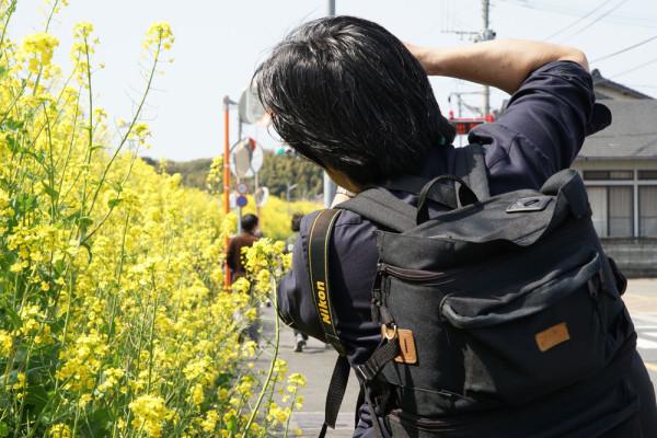 デジカメ講座 田川情報センター 写真撮影