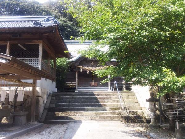創建1300年の香春神社