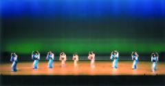 田川市民舞