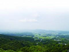 福智山登山